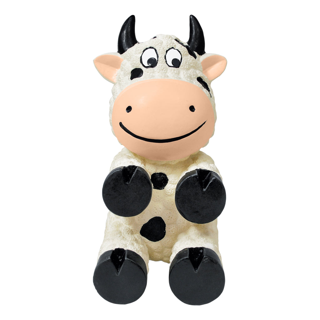 Kong Wiggi Cow Small