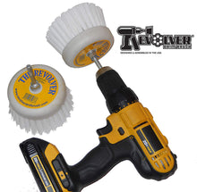Load image into Gallery viewer, REVOLVER DRILL BRUSH® - 2 Pack