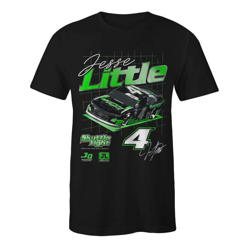 Jesse Little Skuttle Tight No. 4 Tee