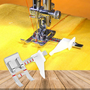 Adjustable Guide Presser Foot