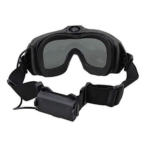 Elite Defogging Protection Goggles