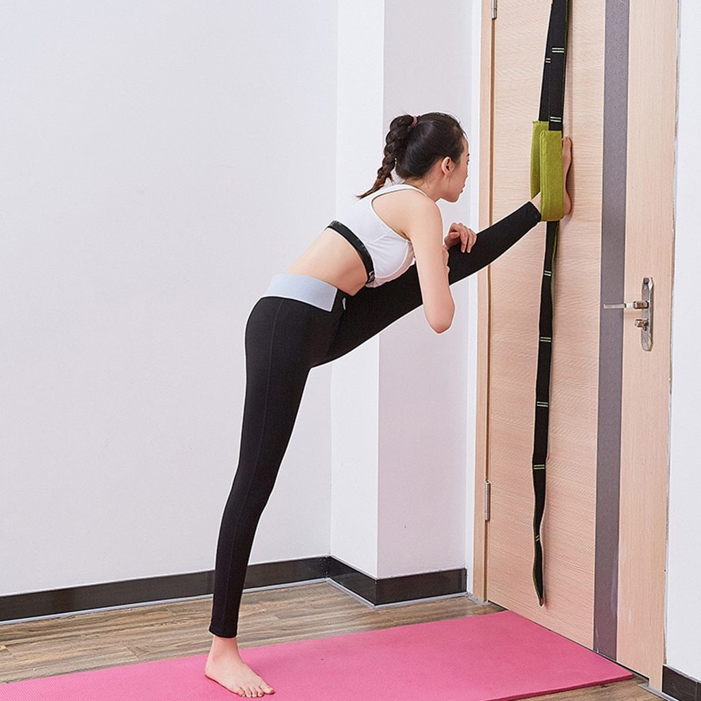 Yoga Stretch Belt