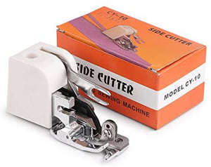 Side Cutter Overcast Foot