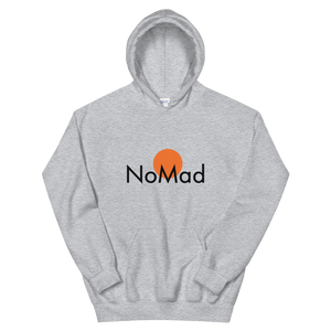 Open image in slideshow, Unisex NoMad Hoodie