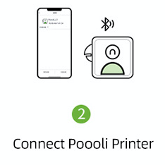 Connect to printer