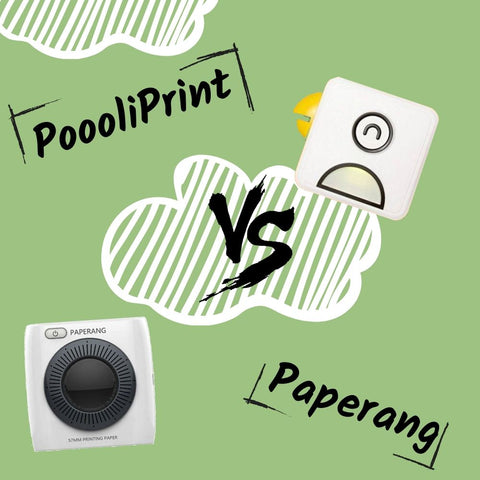 paperang or poooliprint