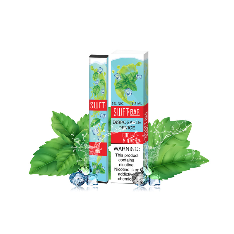 SWFT Bar Disposable Device Cool Mint