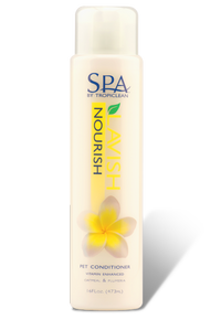 Spa Nourish Conditioner