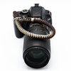 Camera Wrist Strap (Brown/Grey)