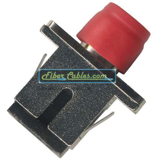 Fiber Optic Adapter - FC to SC - Singlemode (9/125) - Simplex