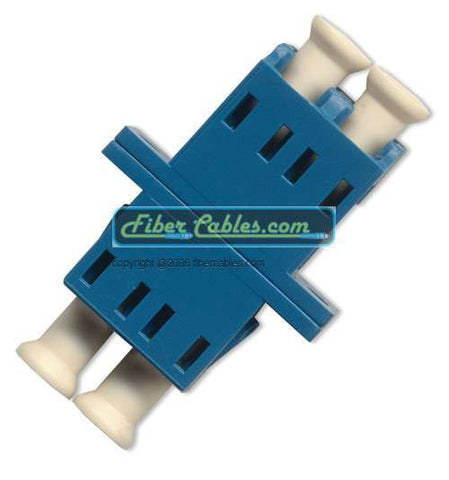 Fiber Optic Adapter - LC to LC - Singlemode (9/125) - Duplex