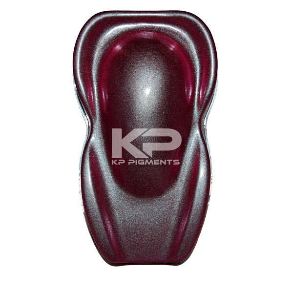 Kranberry Kocktail ColorShift, Candy Pearl - Pearls For Dip, KP Pigments™ - 1