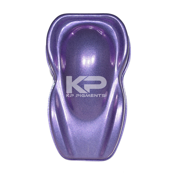 Prometheus Purple, Candy Pearl - Pearls For Dip, KP Pigments™ - 1