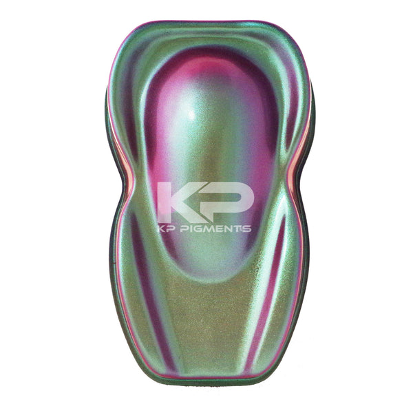 Galaxy ColorShift Pearl, Candy Pearl - Pearls For Dip, KP Pigments™ - 1