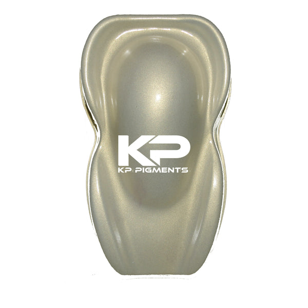 Gold Interference Pearl, Candy Pearl - Pearls For Dip, KP Pigments™