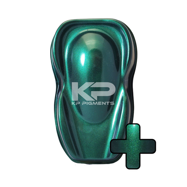 Racing Green OEM+ Pearl, OEM+ Pearl - Pearls For Dip, KP Pigments™ - 1