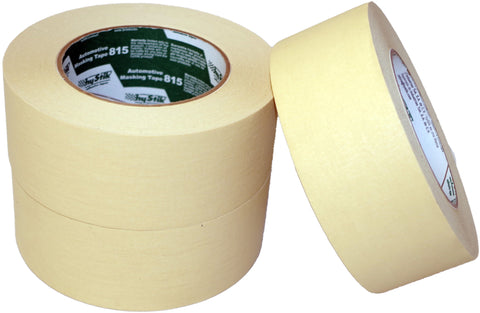 "2"" Automotive Grade Masking Tape"