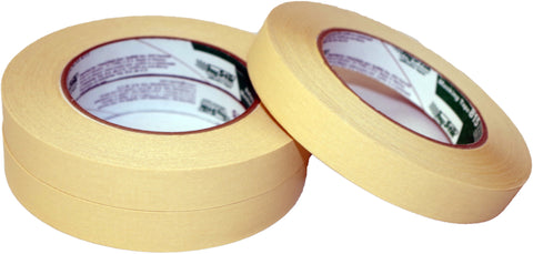 "3/4"" Automotive Grade Masking Tape"