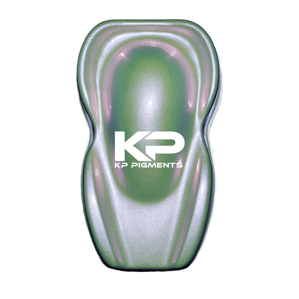 Mardi Gras ColorShift Pearl, Candy Pearl - Pearls For Dip, KP Pigments™ - 1