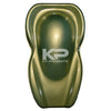Olive Gold ColorShift Pearl, Candy Pearl - Pearls For Dip, KP Pigments™ - 2