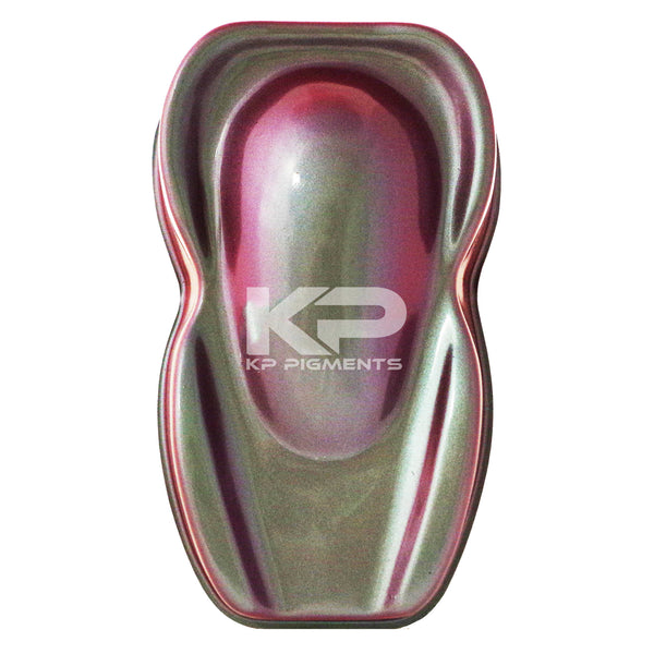 Shiraz ColorShift Pearl, Candy Pearl - Pearls For Dip, KP Pigments™ - 1
