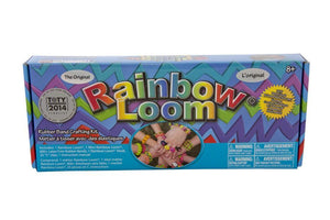 Color Loom Band Kit (50% Off - Today Only)