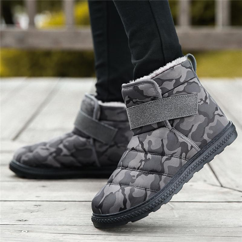 50% OFF - FLASH SALE One Of The Most Keep Warm & Soft Boots For Women & Men