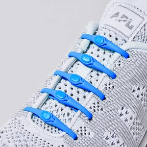 Last Day Promotion Only $9.99- Lazy Shoe Lace(14pcs/Pack)