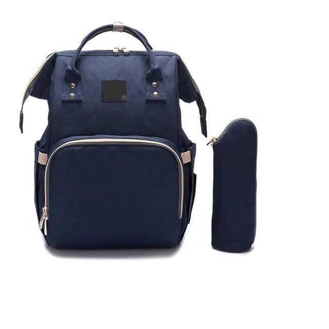 (50% OFF  - TODAY ONLY) Ultimate Diaper Backpack Bag