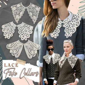 Vintage Lace Dickey