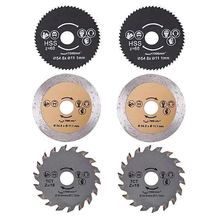 Multi-function Circular Saw (Buy 2 Get 10% OFF & Buy 3 Get 20% OFF)