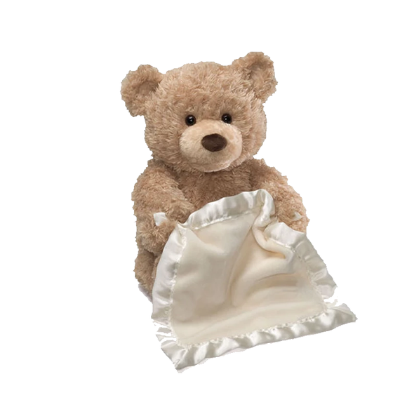 (Limited Time Sale - 80% OFF) Peek-A-Boo Bear
