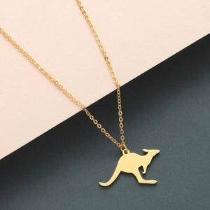Limited Edition Koala Necklace