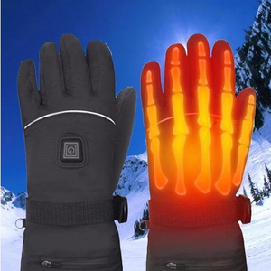 (50% Off) Electric Heated Gloves