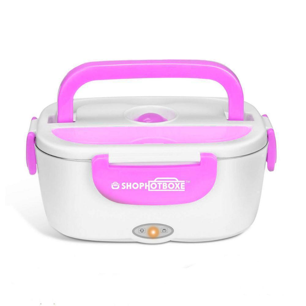 HOT SALE! HOTBOXE HEATING LUNCHBOX - 50% OFF