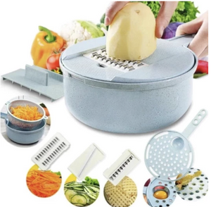 Multifunctional Mandoline Slicer