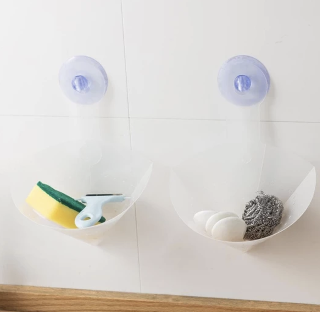 Recyclable Sink Waste Filter