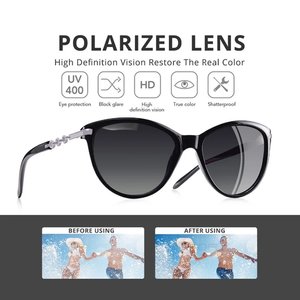 Latest 2020 Exquisite Cat-Eye Sunglasses 28 Reviews