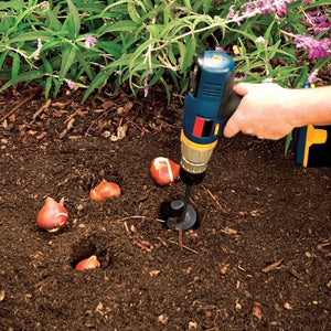 Garden Spiral Hole Drill Planter - END OF SUMMER SALE