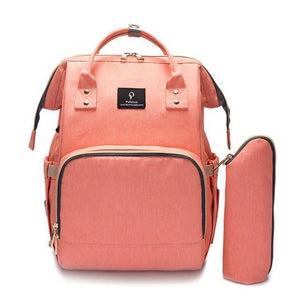 Bebe Luv Ultimate Diaper Backpack Bag