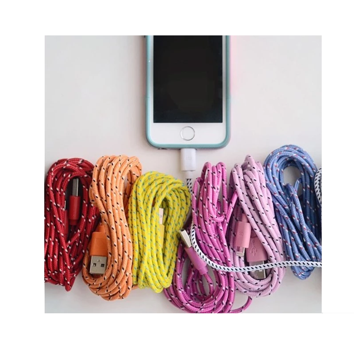 (75% Off - Today Only) Charger Cord for iPhone