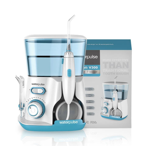 Water Flosser - Irrigador Oral Dental Wp 300