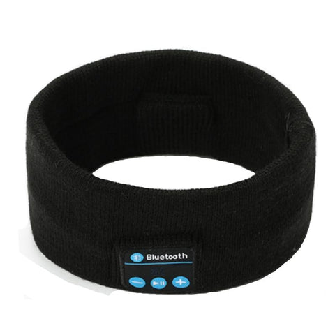Tech Band - Bandana Inteligente Bluetooth