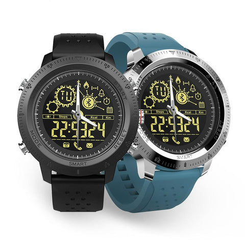 Tact Watch