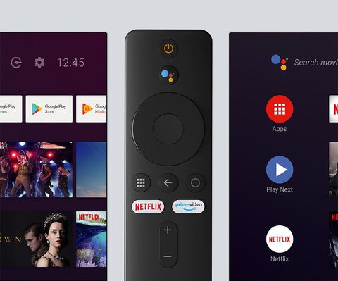 MI Tv Stick - Android 9.0 HDMI 1080p