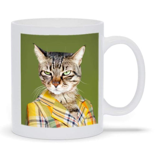 Miss Independent - Custom Pet Mug