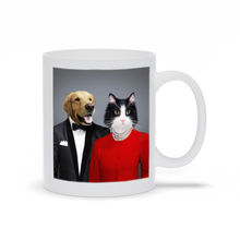 Load image into Gallery viewer, The BFF - Custom Pet Mug