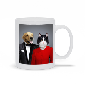 The BFF - Custom Pet Mug