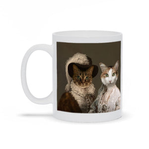 The Baroness and the Classy Lady - Custom Pet Mug