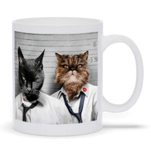 Load image into Gallery viewer, The Crook Brothers - Custom Pet Mug